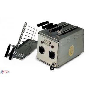Profesionalni toaster 2 kos z časovnikom