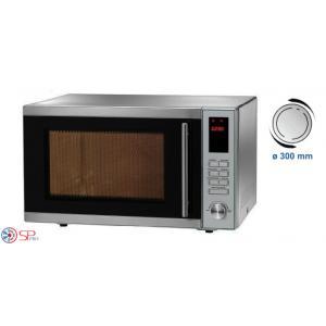 Profesionalna mikrovalovna pečica 25 L - 900 W