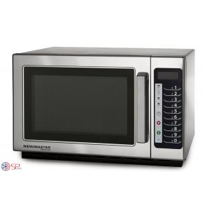 Profesionalna mikrovalovna pečica 34 L - 1100 W