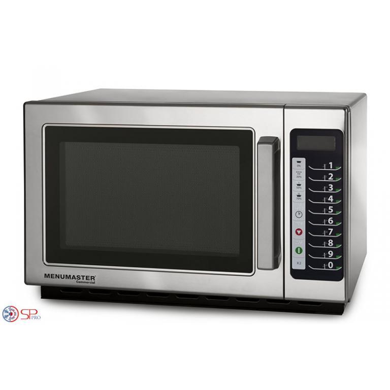 Mikrovalovna Pečica Menumaster RCS511TS