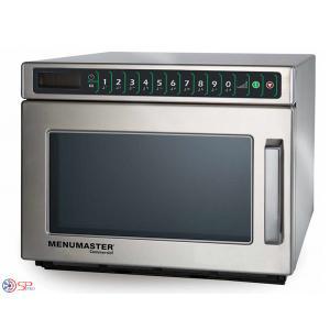 Profesionalna mikrovalovna pečica 17 L - 1800 W