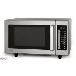 Profesionalna mikrovalovna pečica 23 L - 1000 W