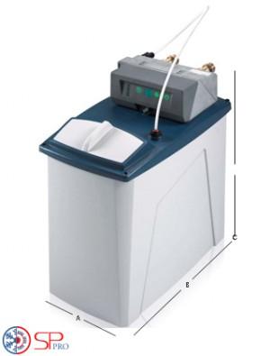 Avtomatski mehčalec vode ISI 5
