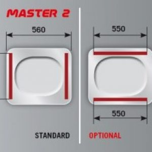 master 2 varilna letev