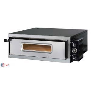 Električna pizza peč 4 BASIC