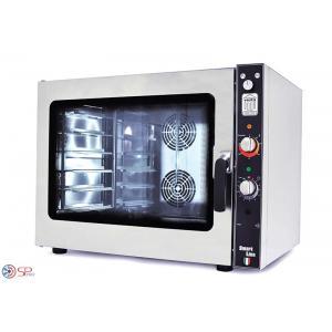 Analogna pekarska peč 6 pekačev 600x400