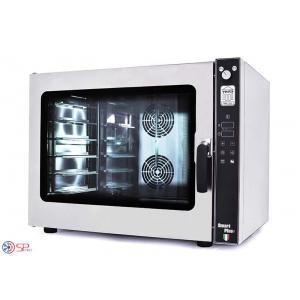 Digitalna pekarska peč 6 pekačev 600x400