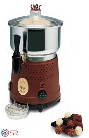 Aparat za vročo čokolado 8 L - inox