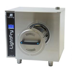 Električna friteza z vročim zrakom - brez olja!