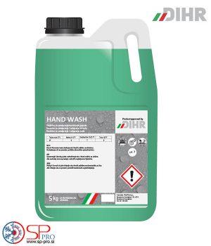 Koncentrirani detergent za ročno pomivanje posode 5 kg