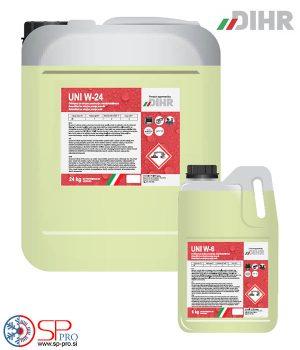 Detergent za strojno pomivanje posode in steklovine 24 kg